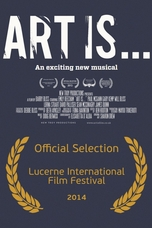 Art Is... (Poster)